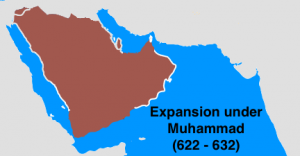Islam Under Muhammad
