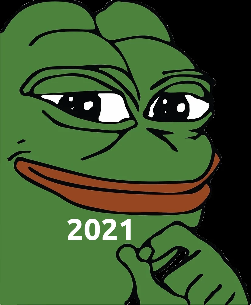 2021 Will Still Suck