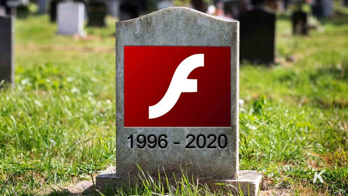 Goodbye Flash – Flash Support Ends 1 January 2021-How to continue to use Flash